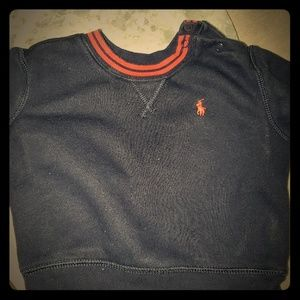 Polo Ralph Lauren sweater 12m